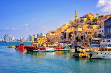 Отправляемся на экскурсии по Израилю с маленькими детьми: сложности